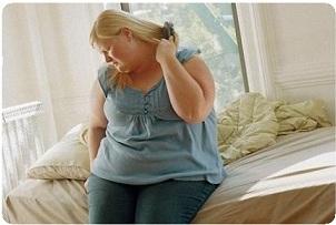 Почему мужчины не любят толстых девушек?